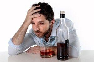 Alkohol uništava tijelo